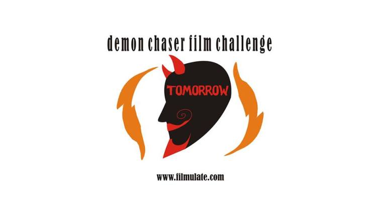 demon chaser