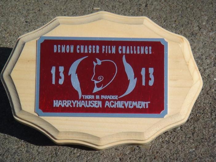 thorn award
